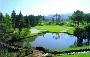 Zhuhai Golf - Green Fee - Tee Times