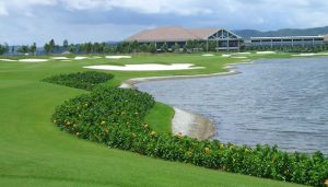 Zhuhai Golden Gulf Golf - Green Fee - Tee Times