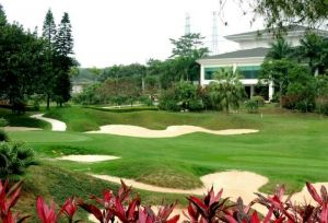 Guangzhou International Golf - Green Fee - Tee Times