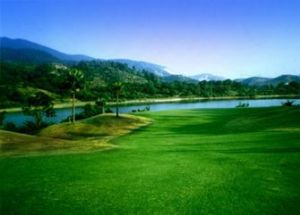 Guangzhou South Palms South Chinaolf - Green Fee - Tee Times