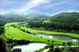 Nanhu Golf Country - Green Fee - Tee Times