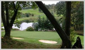 Conghua Hot Spring Golf - Green Fee - Tee Times
