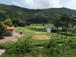 Nansha Golf China - Green Fee - Tee Times