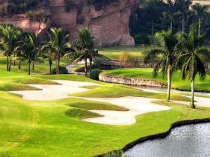 Lotus Hill Golf Resort - Green Fee - Tee Times