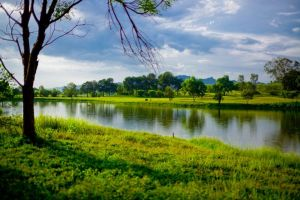 Huizhou Golf & Resort - Green Fee - Tee Times