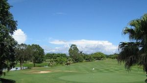 Palm Island Golf - Green Fee - Tee Times