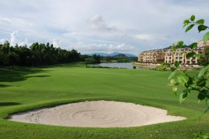 Yangjiang Lakefront Golf Club and Resort - Green Fee - Tee Times