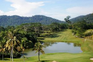 Sanshui Golf & Country - Green Fee - Tee Times