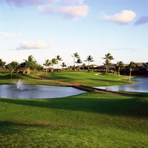 Kapolei Golf - Green Fee - Tee Times