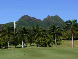 Olomana Golf - Green Fee - Tee Times