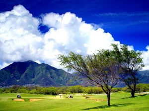 Dunes at Maui Lani Golf - Green Fee - Tee Times
