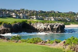 Kapalua Bay Golf - Green Fee - Tee Times