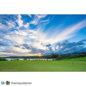 Kapalua Village Golf - Green Fee - Tee Times