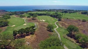 Hapuna Golf - Green Fee - Tee Times