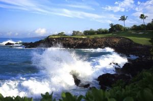 Mauna Kea Golf - Green Fee - Tee Times