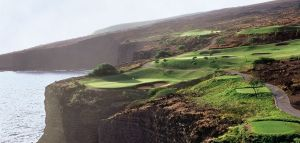 Challenge at Manele Golf