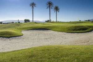 Alboran Golf Course - Green Fee - Tee Times