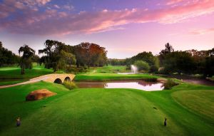 Bryanston Country Club & Golf - Green Fee - Tee Times