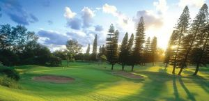 Durban Country Club - Green Fee - Tee Times