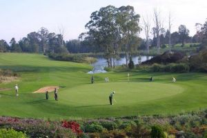 George Golf Club, SA - Green Fee - Tee Times