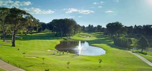 Houghton Golf Course - Green Fee - Tee Times
