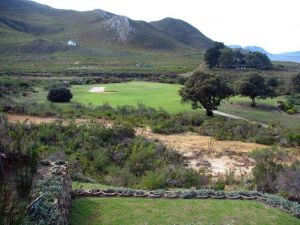 Kleinmond Golf Club - Green Fee - Tee Times