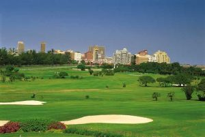 Royal Durban Golf Course - Green Fee - Tee Times