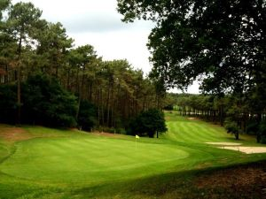 Golf de Lacanau - Green Fee - Tee Times