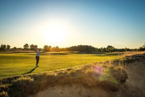 Golf Du Medoc - Les Chateaux - Green Fee - Tee Times