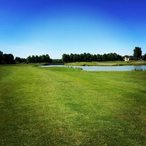Golf de Margaux - Green Fee - Tee Times