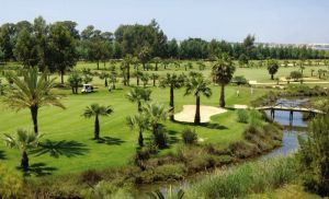 Isla Canela Golf Course - Green Fee - Tee Times