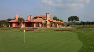 Santo Estevao Golf Course - Green Fee - Tee Times