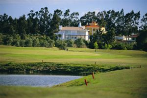 Quinta De Beloura - Green Fee - Tee Times