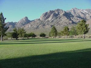 White Sands Golf Course - Green Fee - Tee Times