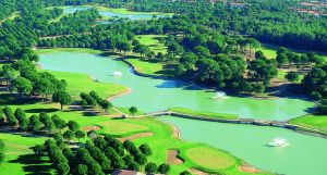 Gloria Golf Club - Verde Course - Green Fee - Tee Times