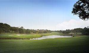 Tasik Puteri Golf & Country Club - Green Fee - Tee Times