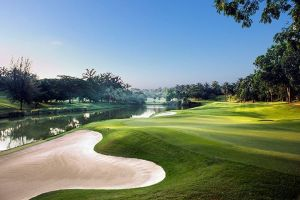 Kota Permai Golf & Country Club - Green Fee - Tee Times
