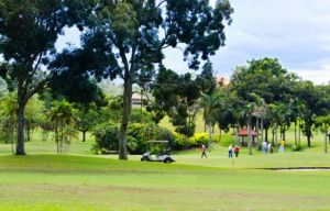 Nilai Spring Country Club - Green Fee - Tee Times