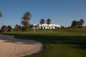 Djerba Golf Course - Green Fee - Tee Times
