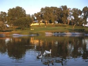 Carthage Golf Course
