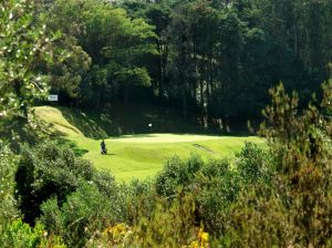 Lisbon Sports Club - Green Fee - Tee Times