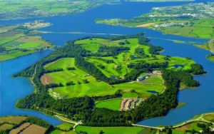 Fota Island Golf - Green Fee - Tee Times