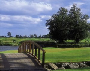 The K Club Smurfit Course Golf - Green Fee - Tee Times