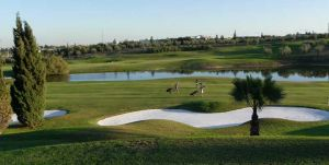 Zaudin Golf Course - Green Fee - Tee Times