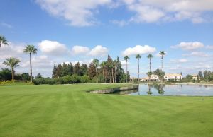 Real Club de Golf Sevilla - Green Fee - Tee Times