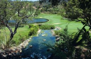 Santa Maria Golf Course - Green Fee - Tee Times