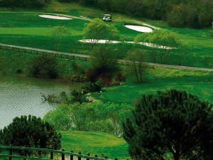 Klassis Golf Course - Green Fee - Tee Times