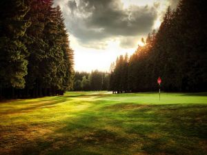 Royal Golf Club Marianske Lazne - Green Fee - Tee Times