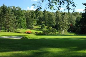 Golf Resort Karlovy Vary - Green Fee - Tee Times