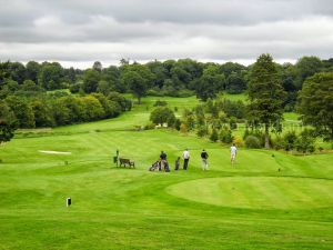 Rathsallagh Golf - Green Fee - Tee Times